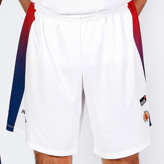 BAXI Manresa away shorts 20-21 Adult Size: S